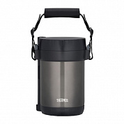 Термос Thermos JBG-1800 Food Jar (1,8 литра), черный